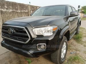 Toyota Tacoma 2019 SR5 Black | Cars for sale in Lagos State, Amuwo-Odofin