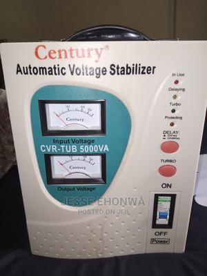 Clean Century Stabilizer For Sale | Electrical Equipment for sale in Edo State, Benin City