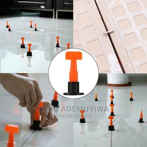 Re-Usable Tile Leveling System | Measuring & Layout Tools for sale in Abuja (FCT) State, Central Business District