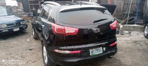 Kia Sportage 2012 Black   Cars for sale in Rivers State, Port-Harcourt