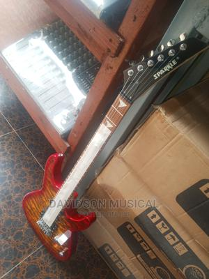 Electric Guitar   Musical Instruments & Gear for sale in Lagos State, Ojo