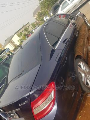 Mercedes-Benz C300 2010 Blue   Cars for sale in Abuja (FCT) State, Gwarinpa