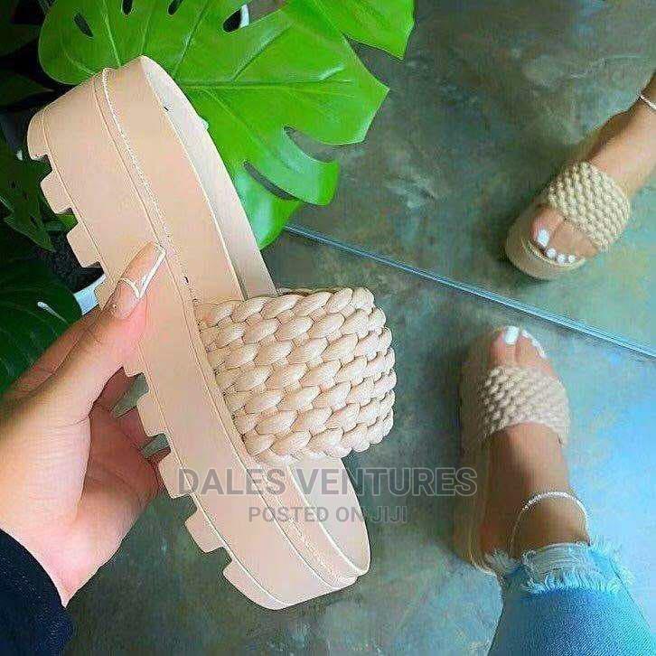 Trendy Women Wedge Shoes For Women