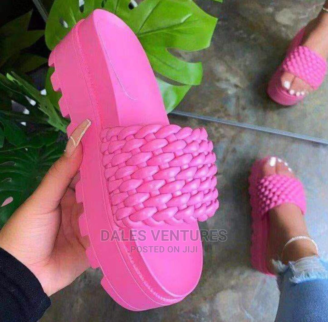 Trendy Women Wedge Shoes For Women | Shoes for sale in Lekki, Lagos State, Nigeria
