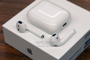 Apple Airpod 2   Accessories for Mobile Phones & Tablets for sale in Lagos State, Lekki