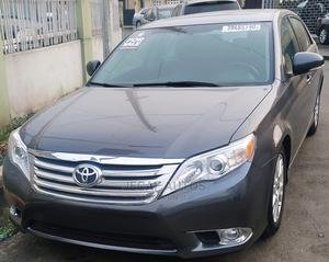 Toyota Avalon 2012 Gray | Cars for sale in Lagos State, Surulere