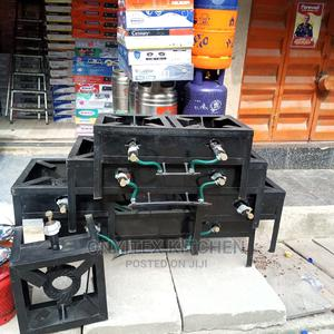 Big Size of 2 Burner Local Cooker | Restaurant & Catering Equipment for sale in Lagos State, Ojo