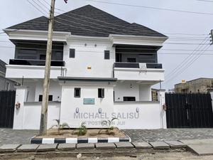 4 Bedroom Semi Detached Duplex With Bq at Cheveron for Sale | Houses & Apartments For Sale for sale in Lekki, Lekki Phase 1