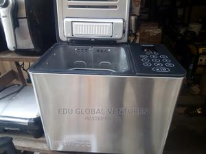 Kenwood Artisan Bread Maker,780watts, 1kg,15 Preset Programs | Kitchen Appliances for sale in Lagos State, Ojo