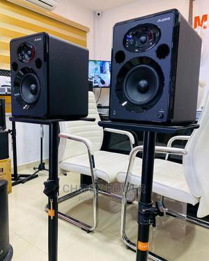 Alesis Elevate 5 MKII 5 Inch Powered Studio   Audio & Music Equipment for sale in Lagos State, Ikeja