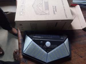 Solar Sensor Wall Light | Solar Energy for sale in Lagos State, Ojo