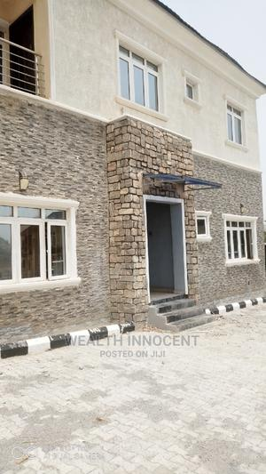 4bdrm Duplex in Guzape District for Rent | Houses & Apartments For Rent for sale in Abuja (FCT) State, Guzape District