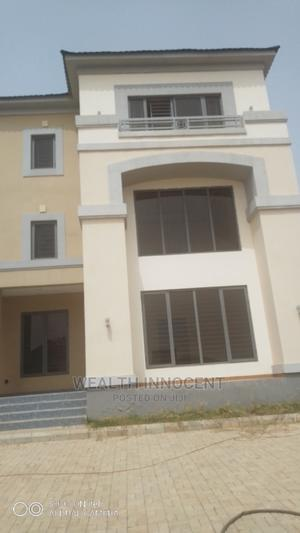 4bedrms Terrace Duplex With BQ in Asokoro For Rent   Houses & Apartments For Rent for sale in Abuja (FCT) State, Asokoro