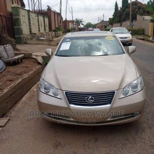 Lexus ES 2009 350 Gold | Cars for sale in Kwara State, Ilorin East