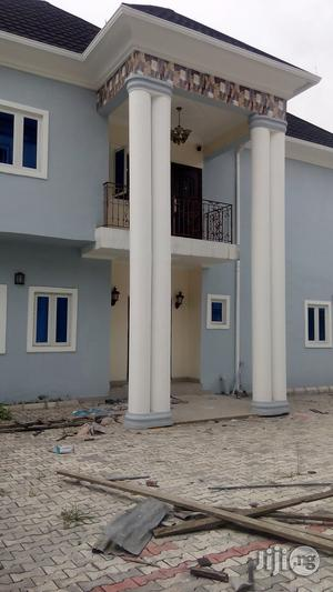 6bedroom Duplex With Constant Power and Good Access Rd at Adageorge | Houses & Apartments For Sale for sale in Rivers State, Port-Harcourt