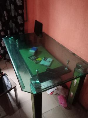 A Glass Dining Table   Furniture for sale in Rivers State, Obio-Akpor