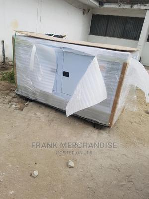 20KVA Perkins Sound Proof Diesel Generator | Electrical Equipment for sale in Lagos State, Ojo