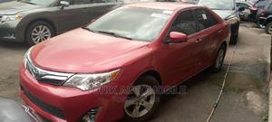Toyota Camry 2013 Red | Cars for sale in Lagos State, Ikeja
