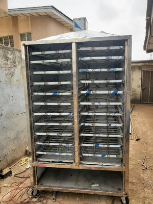 500kg Capacity of Fish. Smoking Kiln | Restaurant & Catering Equipment for sale in Delta State, Warri