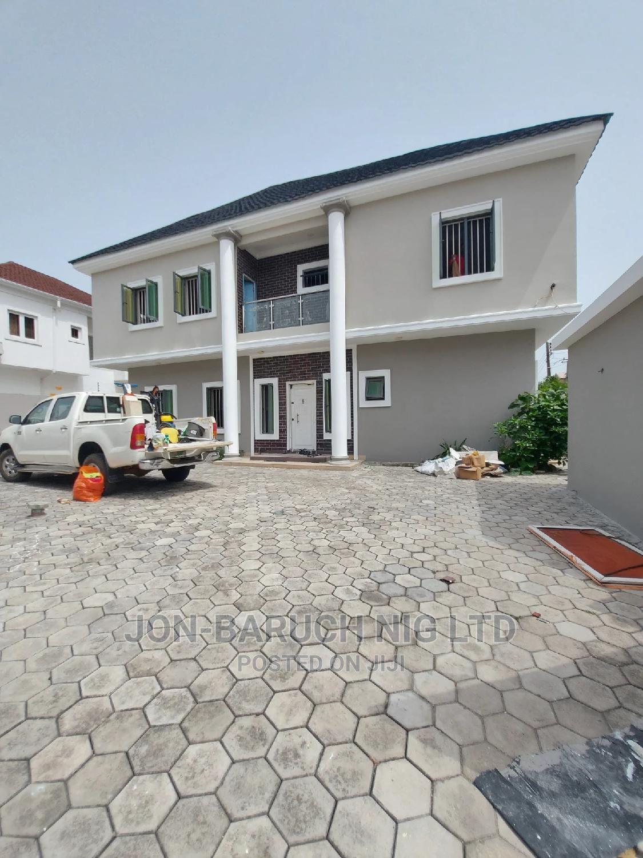 4 Bedrooms Duplex for Sale in Estate, Lekki Phase 1