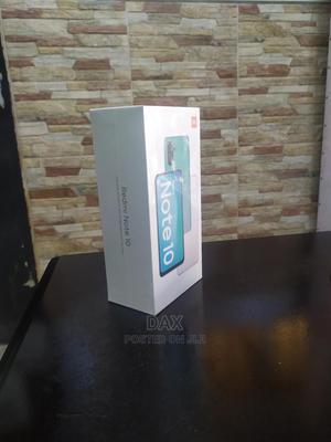 New Xiaomi Redmi Note 10 128 GB Gray | Mobile Phones for sale in Lagos State, Victoria Island