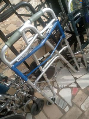 Walking Frame | Medical Supplies & Equipment for sale in Lagos State, Mushin