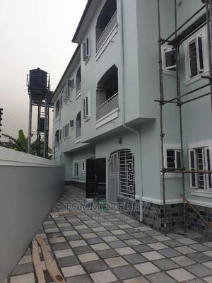 Newly Built One Bedroom Flat for Rent   Houses & Apartments For Rent for sale in Rivers State, Obio-Akpor