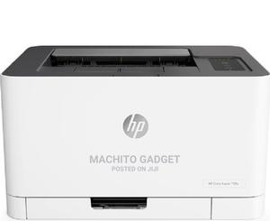 HP Colour Laser 150a Printer   Printers & Scanners for sale in Lagos State, Ikeja