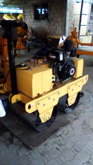 Vibrating Roller Compactor   Manufacturing Equipment for sale in Lagos State, Ojo