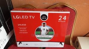 24 Inches Led Tv Hd   TV & DVD Equipment for sale in Lagos State, Orile