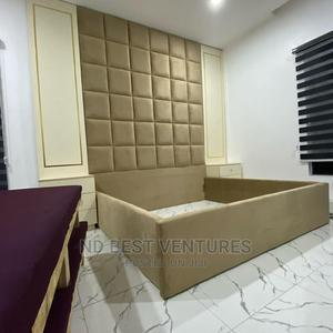 High Padded Modern Bed From   Furniture for sale in Lagos State, Ikorodu