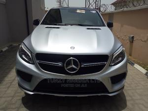Mercedes-Benz GLE-Class 2016 Silver | Cars for sale in Abuja (FCT) State, Gwarinpa