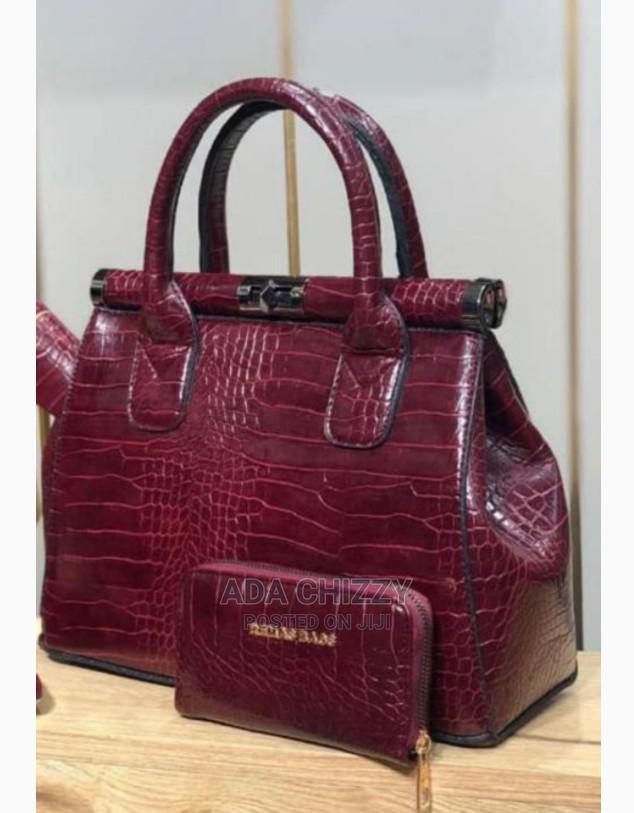New Classic Female Turkey Handbag