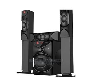 Djack Heavy Duty Bluetooth Home Theater System Dj Djack | Audio & Music Equipment for sale in Abuja (FCT) State, Dutse-Alhaji