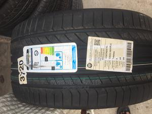 325/35zr22 Continental Tyre | Vehicle Parts & Accessories for sale in Lagos State, Lekki
