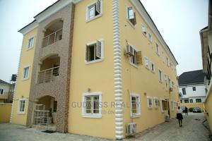 Spacious and Sharp 3 Bedroom Flat | Houses & Apartments For Rent for sale in Lekki, Chevron