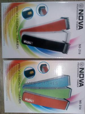 Nova Hair Trimmer   Tools & Accessories for sale in Lagos State, Lagos Island (Eko)