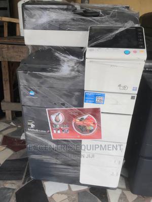 Bizhub C454e DI Photocopier | Printers & Scanners for sale in Lagos State, Surulere
