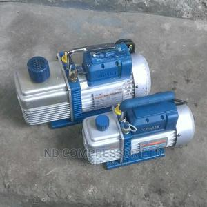 Oil Vacuum Pump | Plumbing & Water Supply for sale in Lagos State, Ojo