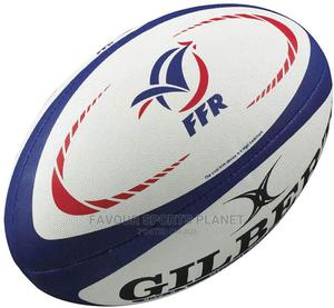 Rugby Ball Available at Sports Planet   Sports Equipment for sale in Rivers State, Port-Harcourt