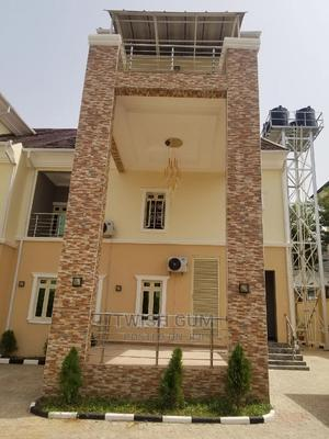 Furnished 5 Bedroom Duplex With a Bq ( Serviced ) to Let   Houses & Apartments For Rent for sale in Katampe, Katampe Extension