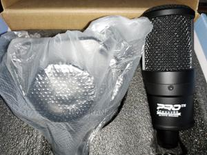 Pro Iconstar Studio Microphone   Audio & Music Equipment for sale in Lagos State, Ojo