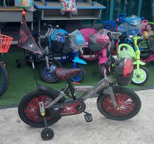 Spiderman Bicycle | Toys for sale in Abuja (FCT) State, Nyanya