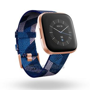 Fitbit Versa 2 Special Edition Smart Watch | Smart Watches & Trackers for sale in Lagos State, Ikeja