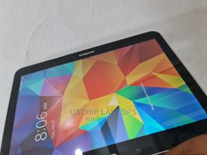 Samsung Galaxy Tab 4 10.1 16 GB Black | Tablets for sale in Lagos State, Ajah