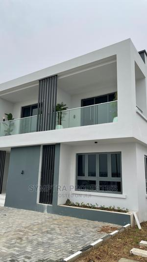 Luxury 1 Bedroom Maisonette/ Duplex in Ajah | Houses & Apartments For Sale for sale in Lagos State, Ajah