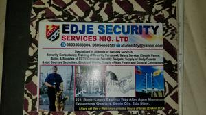Security Guard Wanted   Security Jobs for sale in Edo State, Benin City