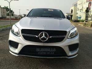 Mercedes-Benz GLE-Class 2016 Silver | Cars for sale in Abuja (FCT) State, Central Business District