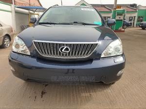 Lexus RX 2004 Blue   Cars for sale in Lagos State, Alimosho