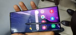 Samsung Galaxy Note 20 Ultra 256 GB Black   Mobile Phones for sale in Lagos State, Ikeja